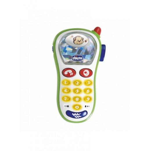Chicco - Vibrating Photo Phone