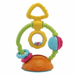 Chicco Touch Spin Highchair Toy