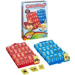 Hasbro Guess Who Grab & Go Travel Childrens Board Game