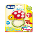 Chicco Polka Dot Lady Bird Lights Rattle