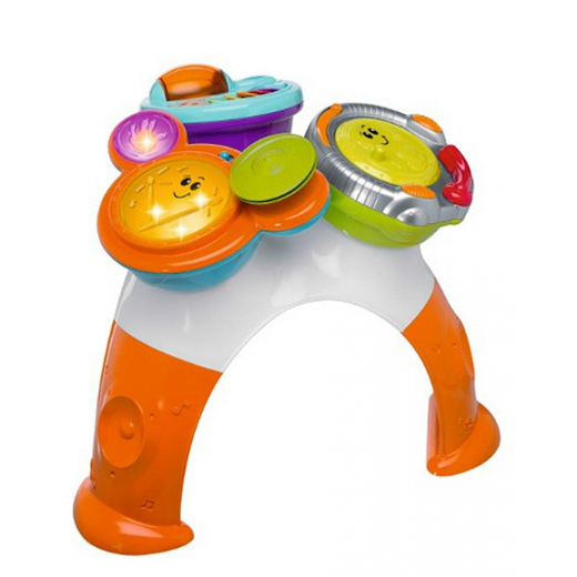 Chicco Music Band Table 3 in 1
