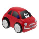 سيارة تربو تاتش فيات 500 من شيكو - احمر