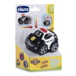 Chicco Toy Turbo Team Workers Police