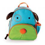 حقيبة للاطفال متعددة الالوان من سكيب هوب , الكلب