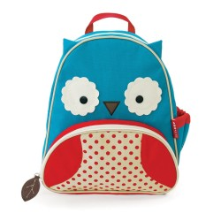 Skip Hop Zoo Little KId BackPack - Owl