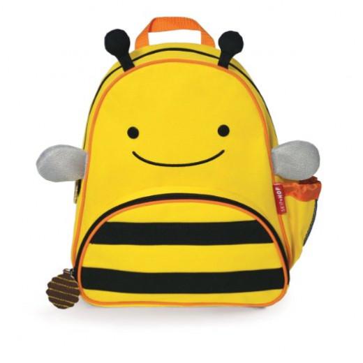 حقيبة الظهر زوو على شكل نحلة من سكيب هوب