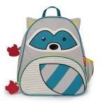 حقيبة للاطفال متعددة الالوان من سكيب هوب , راكون
