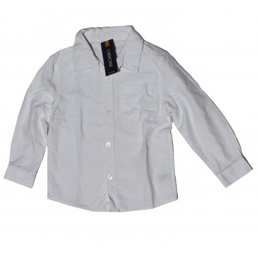White Elegant & Unique T-Shirt 4 Years