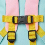 Skip Hop Zoo Let Children's Mini Back Pack With Reins - Unicorn