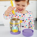 Skip Hop Zoo Insulated Food Jar - Unicorn