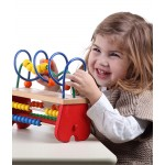 Edu Fun Abacus & Maze