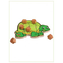 Edu Fun Happy Turtle
