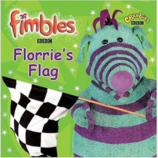 Fimbles : Florrie's Flag