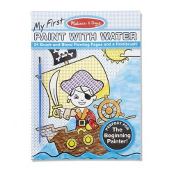 Melissa & Doug My First Paint with Water - Blue