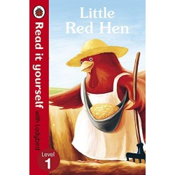 Read It Yourself Little Red Hen Level 1