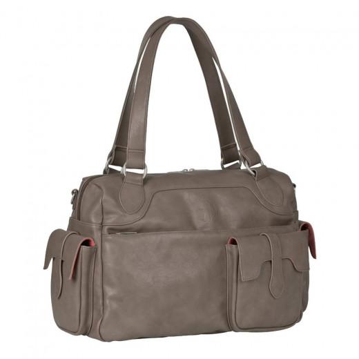 Lassig Tender Shoulder Bag, Hazel