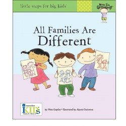 Innovative Kids Green All Families Are Different