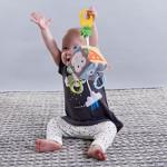 Taf Toys Activity Toy Developmental Cube