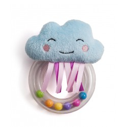 Taf Toys Taffies Cheerful Cloud Rattle