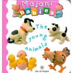 Majani Babies: The Young Animal - English