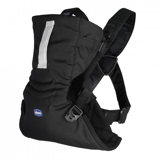 Chicco Easy Fit Ergonomic Baby Carrier Black Night