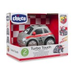 Chicco Turbo Touch Fiat 500 Sport Car