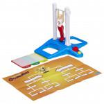 لعبة هاسبرو جيمنج الرائعة للجمباز