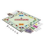 لعبة مونوبولي كلاسيك من هاسبرو