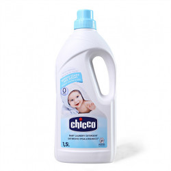 Chicco Baby Laundry Detergent 1.5 ml