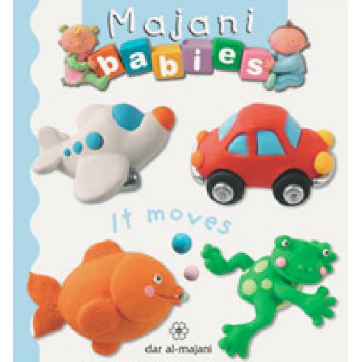 Majani Babies: It Moves - English
