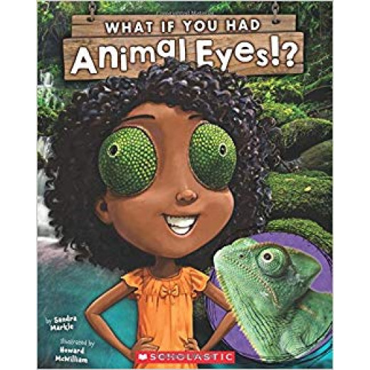 What if You Had Animal Eyes