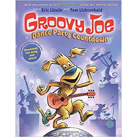 Groovy Joe: Dance Party Countd