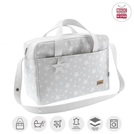 حقيبة حمل من كامبراس، إيتوال - رمادي