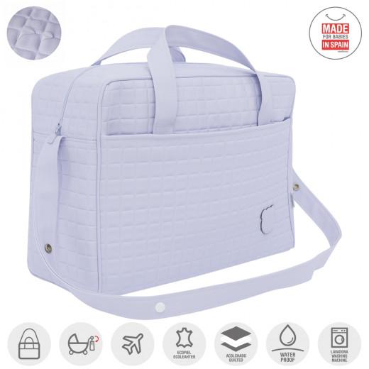 حقيبة حمل لتنظيم أغراض البيبي اللون الأزرق, من كامبراس