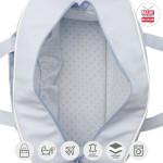 Cambrass Maternity Bag  ,Basic - Blue