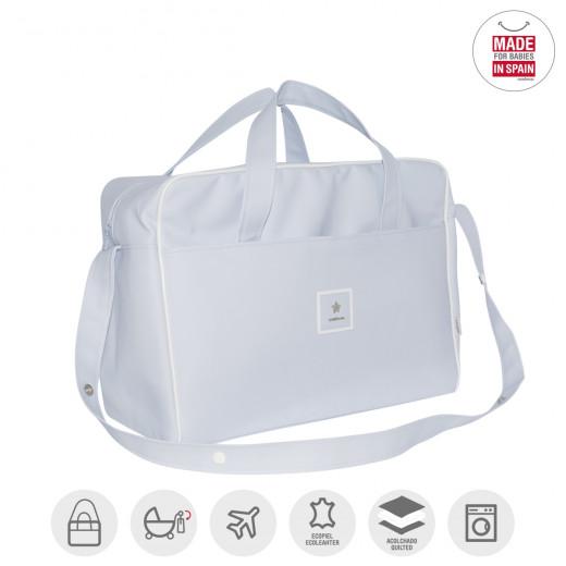 حقيبة حمل من كامبراس ، أساسية - أزرق