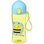 Skip Hop Zoo Lock Top Sports Bottle - Bee