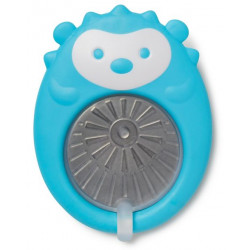 Skip Hop Explore & More Stay Cool Teether Hedgehog