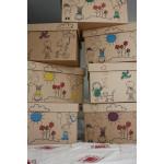 الصندوق  ذا كولورد بوكس (1-2 سنة)
