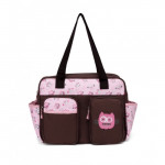 Colorland New Javababy Bag for Mummy - Pink