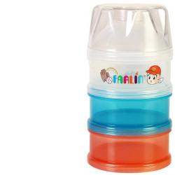 Farlin Milk Powder Container 3 Levels