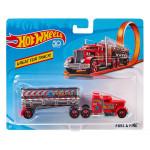 Hot Wheels - Track, Diecast Truck