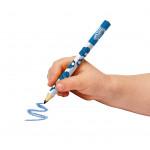 كرايولا - أقلام رصاص مزخرفة جامبو (8 عبوات) 2X6.5