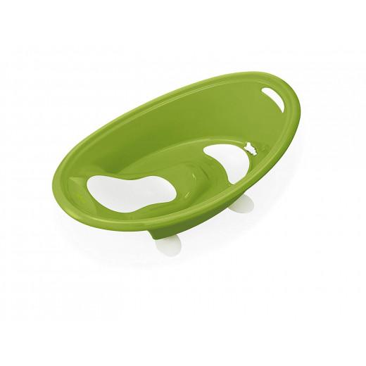 Brevi Baby Bath Goccia, Green