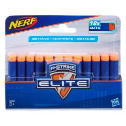 Nerf Strike Elite 12 Dart Refill