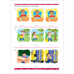 School Zone - Beginning Reading 1-2