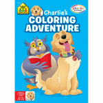 School Zone - charlies and company: coloring adventure