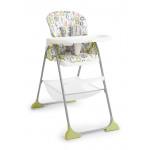 كرسي طعام مرتفع ميمزي  من جوي - مصمم بطريقة فنية