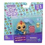 Littlest Pet Shop - Pet Pairs