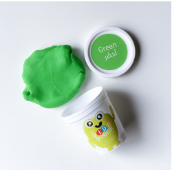 Dido Dough - Green, 200 g